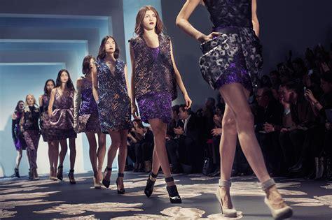 imagenes de tendencias otoño invierno 2014 los mejores desfiles de la new york fashion week