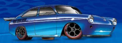 Wheels 65 Volkswagen Fastback The Phantom 65 vw fastback pr