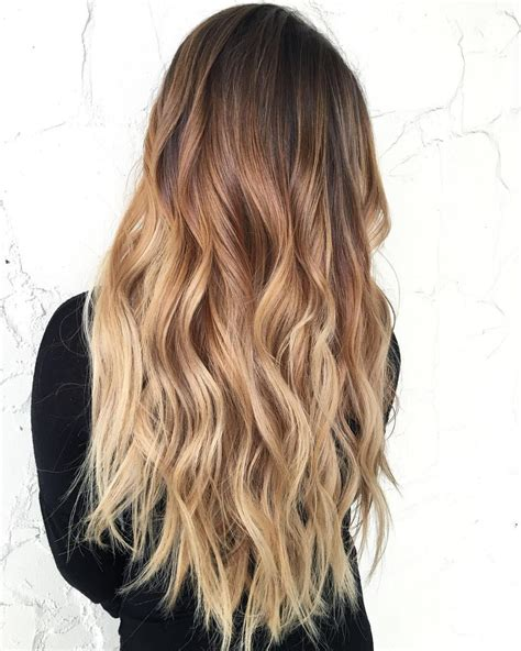 ombre dirty blonde to brown images 60 best ombre hair color ideas for blond brown red and