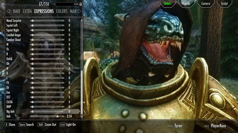 request sos textures for feminine argonian and khajiit argonian schlongs of skyrim re 心得 mod合集 第4篇完成 歡迎補充 新增元素