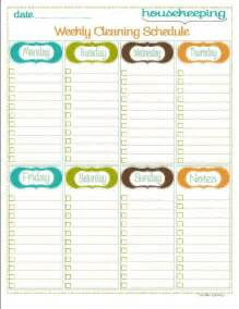 home management binder housekeeping section 5 printables coupon