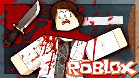 roblox thumbnail murder roblox adventures who is the murderer roblox murder
