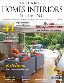 homes and interiors magazine press vision interiors