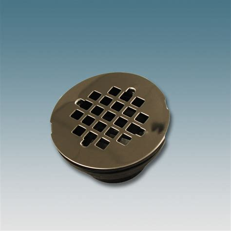 Bathroom Shower Drain Covers by Shower Drain Chrome Acri Tec Bath And Kitchen Products