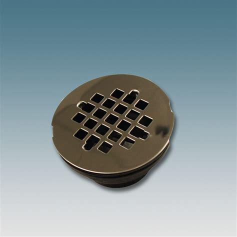 bathroom shower drain covers shower drain chrome acri tec bath and kitchen products