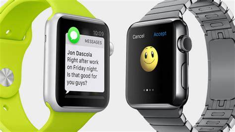 Jam Tangan Iphoneapple Best Seller apple jam tangan pintar dengan digital crown jagat review