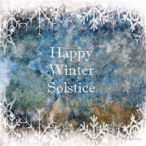 winter solstice happy winter solstice moon stumpp