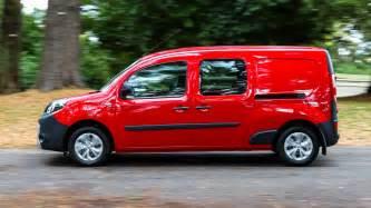 Renault Kangoo Maxi 2014 Renault Kangoo Review Maxi Crew Caradvice