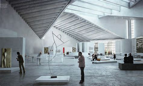 design museum competition 2015 ja architecture studio places fourth in bauhaus museum