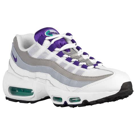 air max nike sale nike sale air max 95 white womens shoes 673