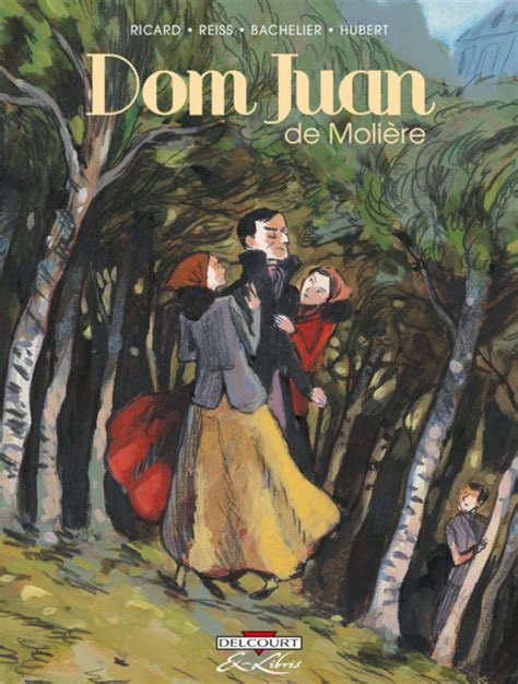 dom juan dom juan by moli 232 re volume comic vine