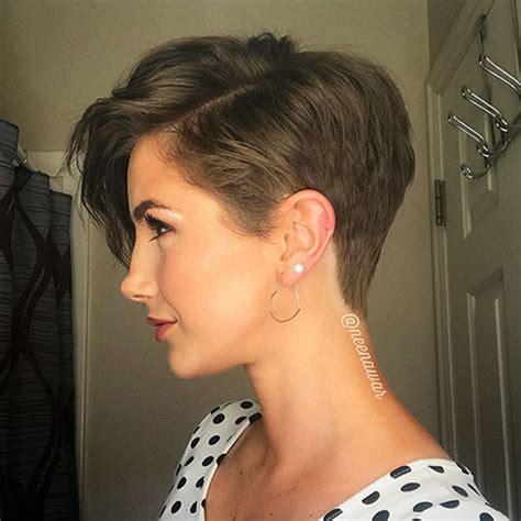 pixie cuts  short hairstylesscom