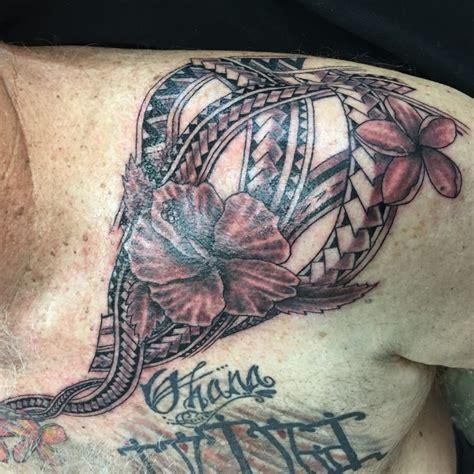 tattoos san diego polynesian tattoos funhouse san diego