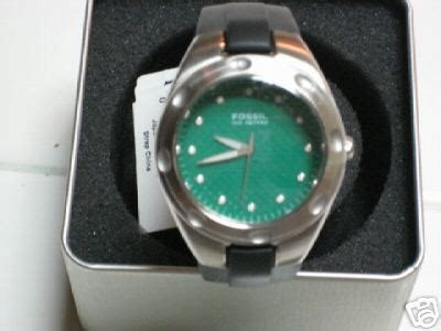 Other Watches New Men S Fossil Strap Watch Pr 5102 Was