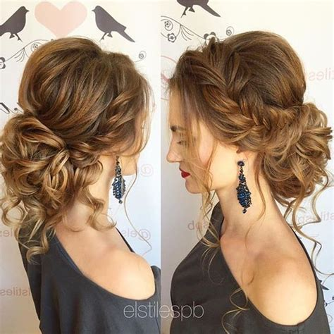 messy hair styles with frost ing done perfectly imperfect messy hair updos for girls with medium
