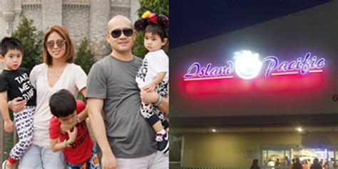 krista ranillo husband nino lims supermarket  hit