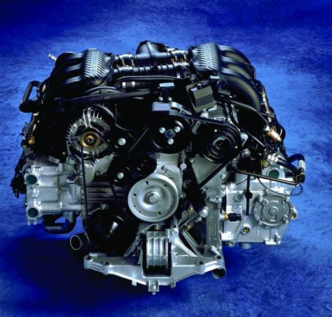 Porsche Boxster Engine by Boxster On A Budget 1997 2004 Porsche Boxster Hemmings