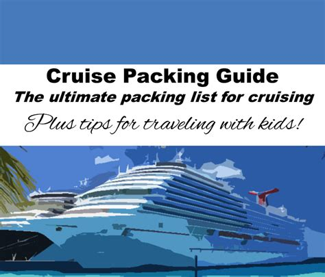 cruising boat basics hints tips and tricks for a fabulous afloat books the ultimate cruise packing guide 25 list and tips plus