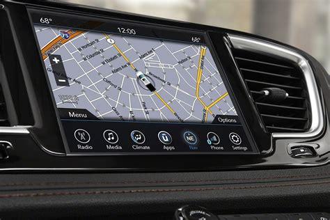 Chrysler Navigation Aftermarket Vs In Market Oem Telematics Vs Verizon Hum