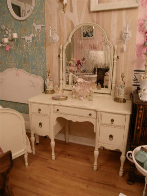 vintage style shabby chic dressing tables i heart
