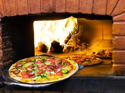 outdoor pizza ovens  independent