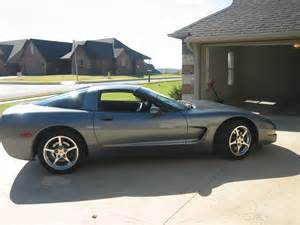 Chevrolet Corvette 2004 2004 Chevrolet Corvette Pictures Cargurus