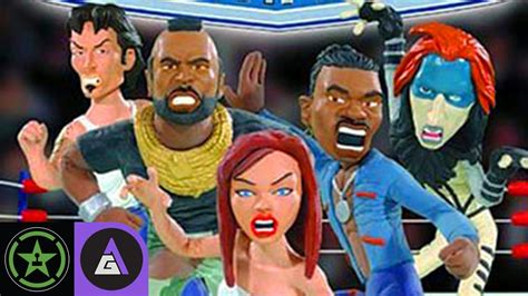 celebrity deathmatch let s get it on let s play celebrity deathmatch with game attack youtube