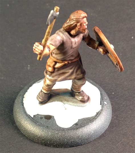 Look Clay In A Lotoh Sorry Spamalot by Iron Kingdoms At War Basing With Lumina Air Drying Clay