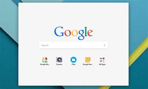 google design manager chrome os dev debuts material design file manager omg
