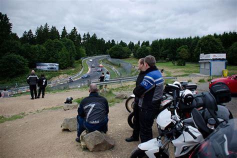 Motorrad Regionen Deutschland by Beautiful Motorcycle Region Eifel In Germany Motor Bike