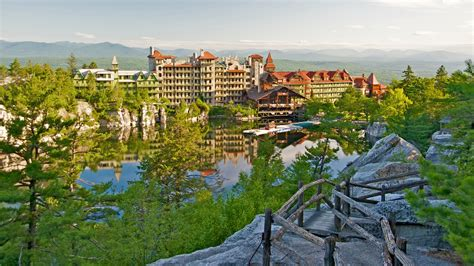 mohonk mountain house spa the spa at mohonk mountain house spas of america