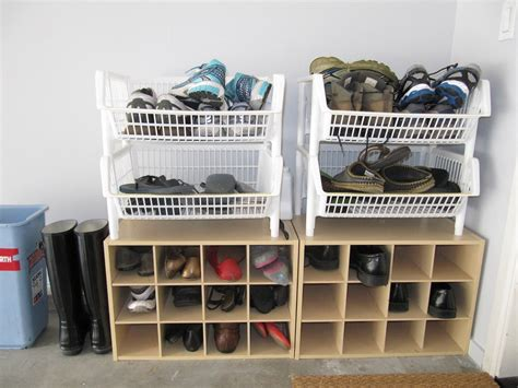 diy shoe rack for closet diy shoe rack for closet pictures