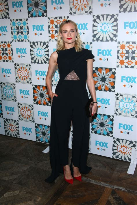 Best Dressed Of The Week Diane Kruger At Haute Couture Fashion Week by Vote Who Was The Best Dressed Of The Week