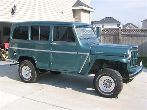 jeep willys wagon for jeep willys for sale image 45