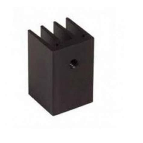 To 220 Heat Sink by Buy Pi 49 Heat Sink For To 220 Package At Low Cost