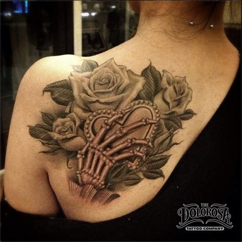 black and grey tattoo los angeles the dolorosa studio city tattoo los angeles california
