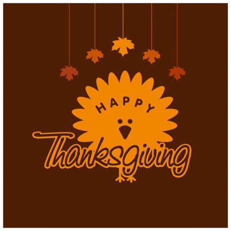 thanksgiving day thanksgiving day logo design vector free