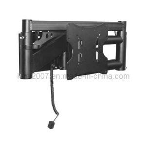 china remote control motorized tv wall mount lcd m01 china lcd bracket wall bracket