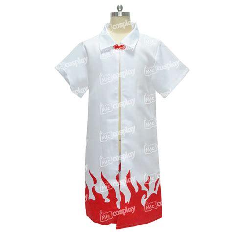 Jaket Yondaime Hokage Hoodie Anime buy wholesale 4th hokage coat from china 4th hokage