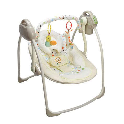 rocker or swing for baby aliexpress com buy free shipping electric baby swing