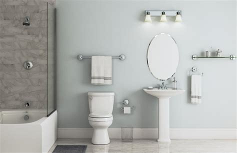 Alston Plumbing by Create Customize Your Bath Alston Collection In Clear