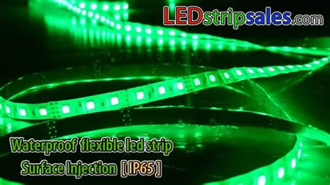 Led Light Strips Outdoor Rgb Color Change Led Light Waterproof Ip65 For Outdoor Use