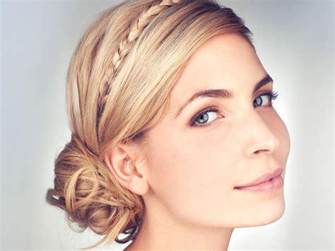 Haar Frisuren by Frisuren Mit Haarband Styles Und Anleitungen Nivea