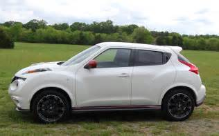 White Nissan 2013 Nissan Juke Nismo Drive Photo Gallery Motor Trend