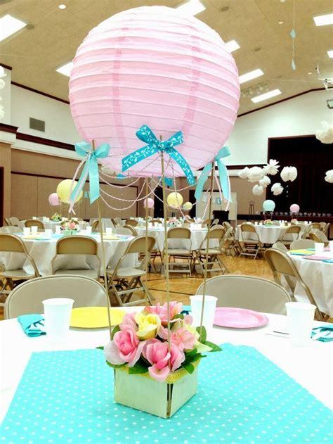 centro de mesa para baby shower y bautizo 7 centros de mesa para baby shower