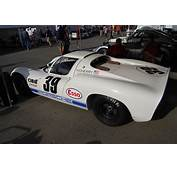 Porsche 910 Racing Car Number 39 7482918564jpg