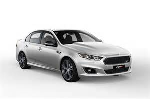 Ford Xr8 Ford Falcon Xr8 Sedan Ford S Most Powerful Xr8 Goes All