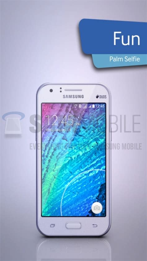 Samsung J1 Supercopy Exclusive Here Are The Images Of The Samsung Galaxy