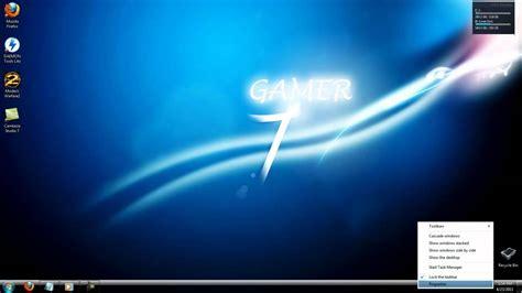 download theme windows 7 gamer edition windows 7 gamer edition x64 youtube