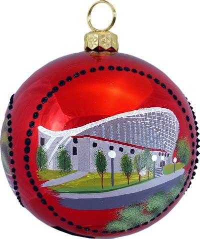 european blown glass christmas ornaments collegiate